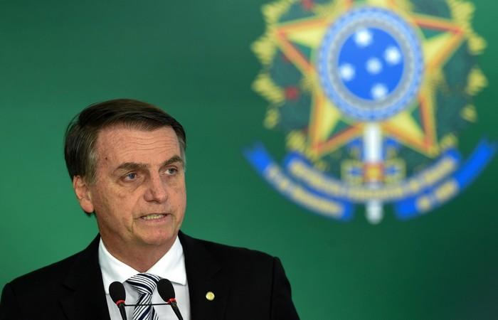 Foto: Evaristo Sa/AFP (Foto: Evaristo Sa/AFP)