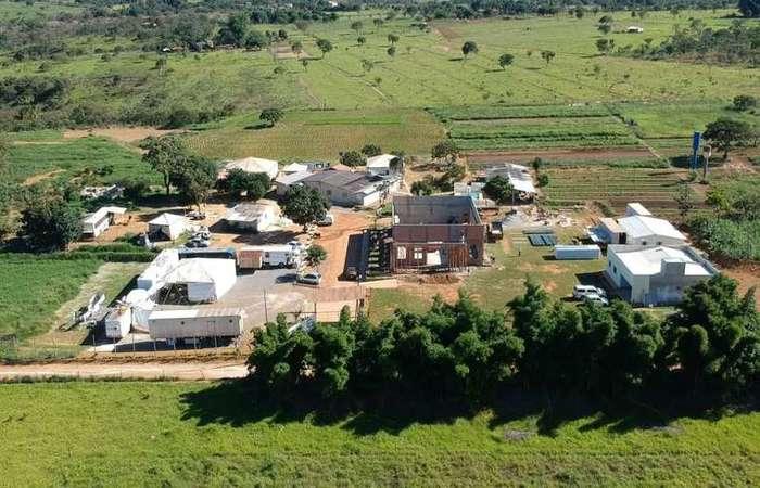 Foto: Reprodução/ Igreja Adventista Remanescentes de Laodicéia