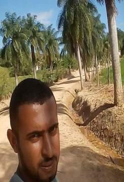 Leandro José é suspeito de ter matado Weverton Gomes - Foto: Polícia Civil/Divulgação