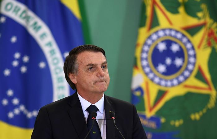 Esse é o primeiro contrato de concessão à iniciativa privada do governo do presidente Jair Bolsonaro. Foto: EVARISTO SA / AFP