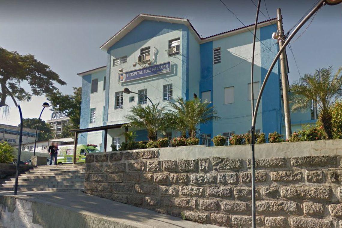 A unidade encaminhou exame do paciente para um laboratório especializado no Rio. Foto: Reprodução/Google Maps