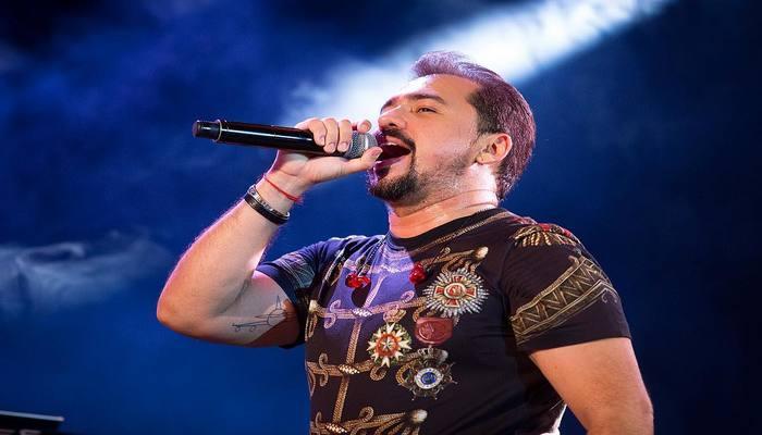 Para o show em Maracaípe, o músico preparou uma seqüência de antigas e novas canções. Foto: Divulgação