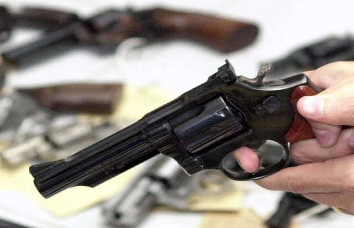 Em Pernambuco, por exemplo, 95,7% dos 185 municípios poderão ter acesso facilitado a armas (Foto: Fotos públicas / Reprodução)