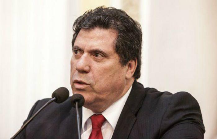 O político está preso desde 19 outubro de 2018. Foto: Alepe/Divulgação