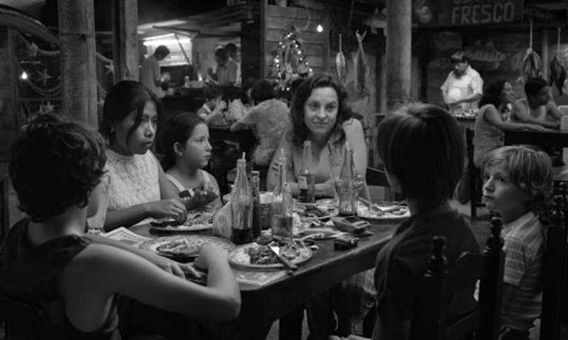 Roma': filme da Netflix tem chances de chegar ao Oscar. Foto: Netflix/Divulgação
