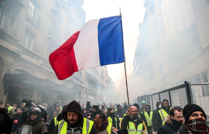 Foto: Zakaria Abdelkafi /AFP