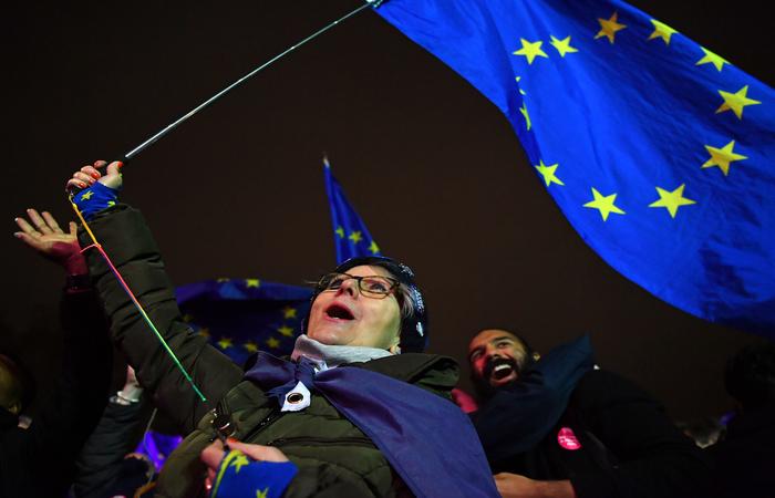 Foto: Ben STANSALL / AFP