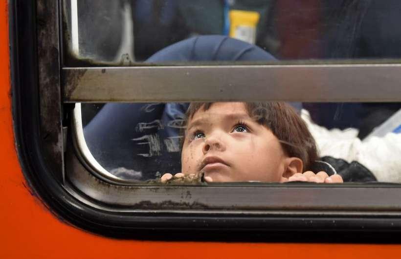 Foto: AFP / Alfredo ESTRELLA