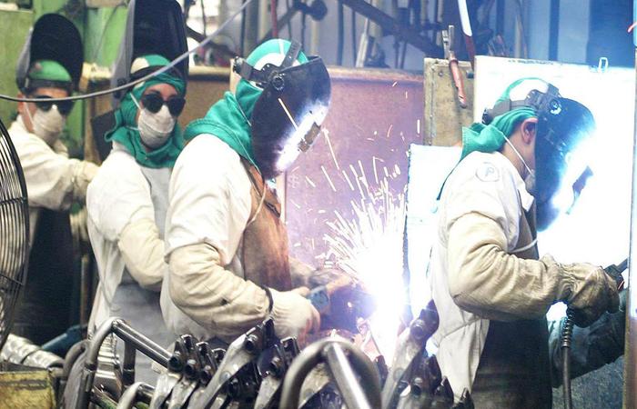 A medida, segundo os europeus, é uma resposta ao grande fluxo de produtos siderúrgicos que passou a inundar o mercado local. Foto: Arquivo/Agência Brasil
