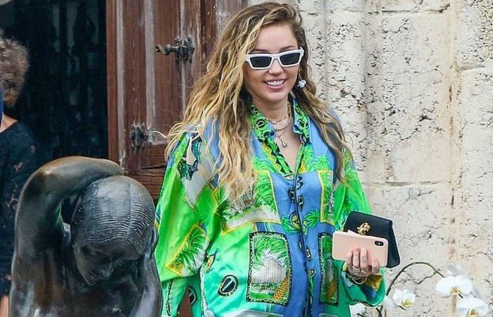 Foto: Cantora estaria esperando uma menina - Foto: MiamiPIXX/VEM/BACKGRID