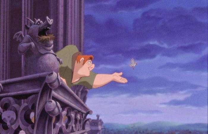 Filme foi sucesso em 1996. Foto: Disney / Reprodução