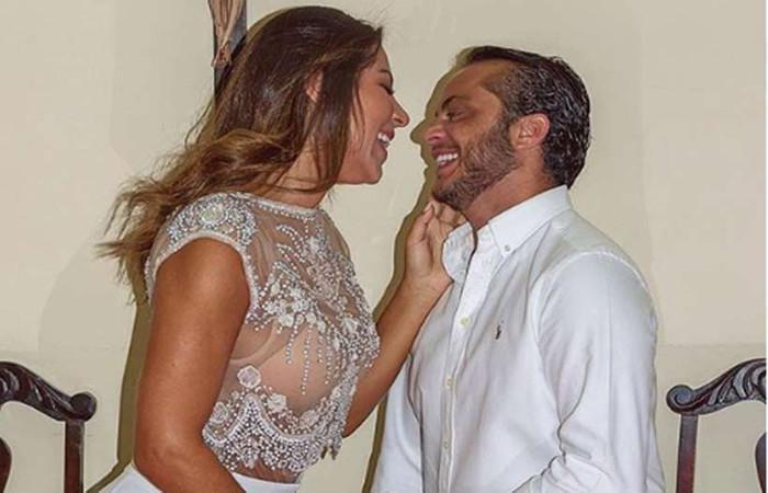 A relação de Thammy e Andressa é marcada por várias idas e vindas. Foto: Reprodução/Instagram