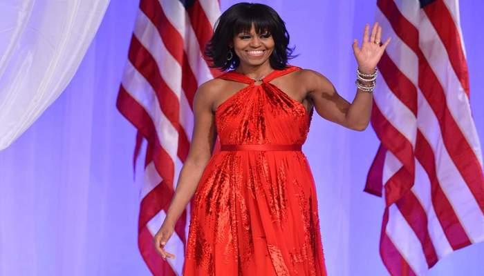 Michelle Obama lançou livro de memórias em que fala mais sobre si e a vida como primeira-dama. Foto: AFP Photo