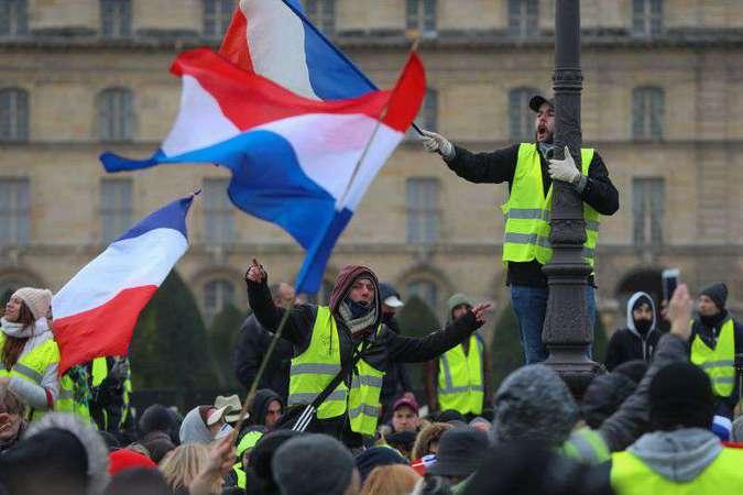 Foto: Valery Hache/AFP