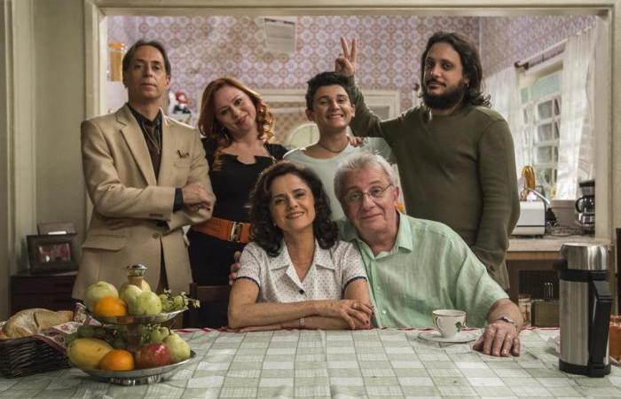 Desta vez, haverá uma seleção dos episódios mais marcantes de cada uma das 14 temporadas. Foto: Paulo Belote / TV Globo