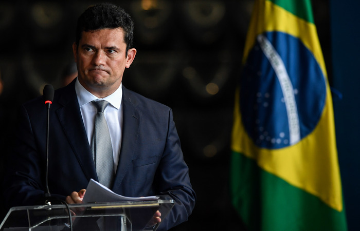 Foto: Nelson ALMEIDA / AFP