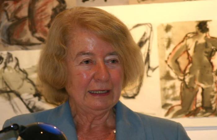 Filha do 'arquiteto de Hitler' � premiada por ajudar judias