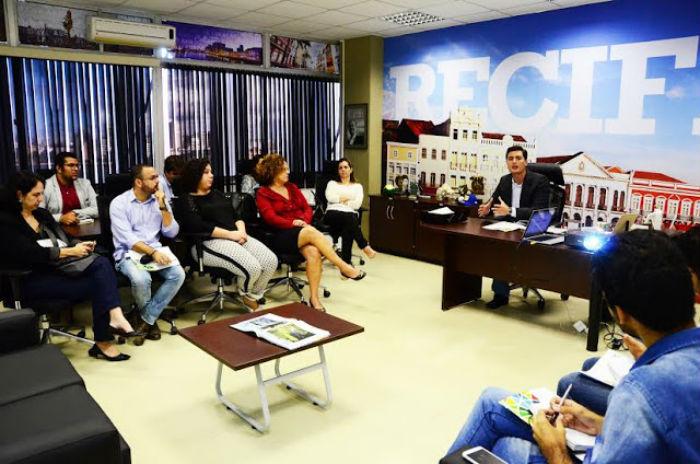 Prêmio estimula produções acadêmicas no âmbito do turismo e lazer. Foto: PCR