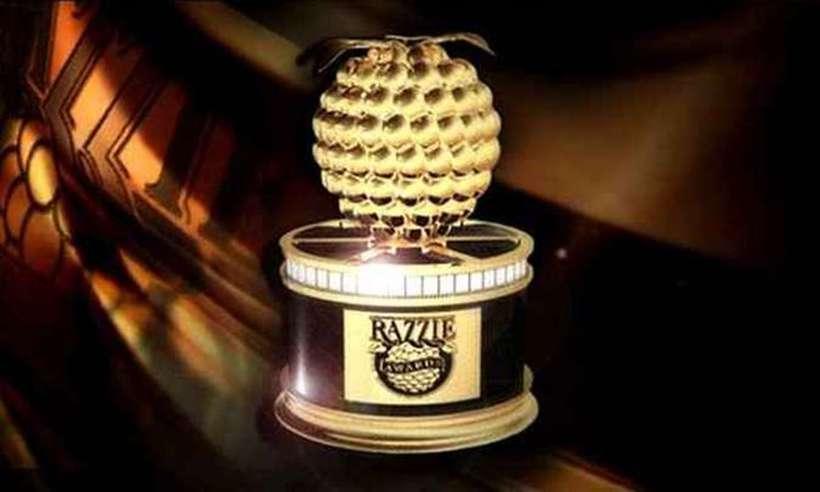 Em sua 39ª edição, a cerimônia funciona como o Oscar ao contrário. Foto: Reprodução