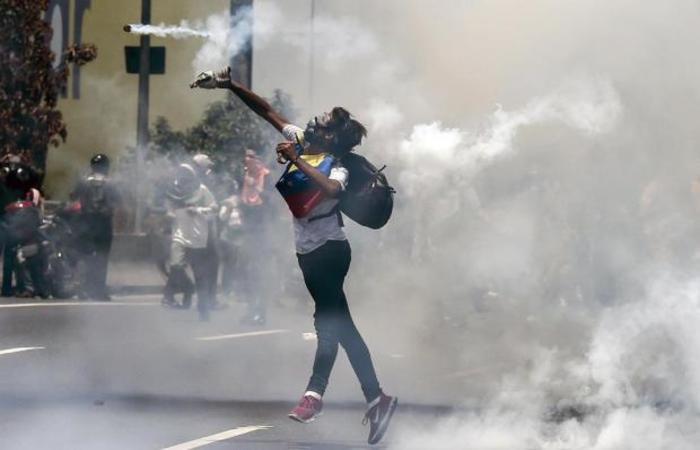 Foto: JUAN BARRETO / AFP