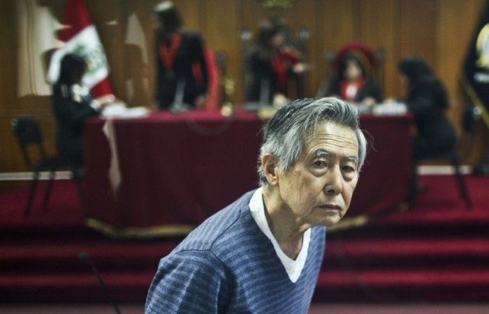 Foto: Ernesto Benavides/AFP (Foto: Ernesto Benavides/AFP)