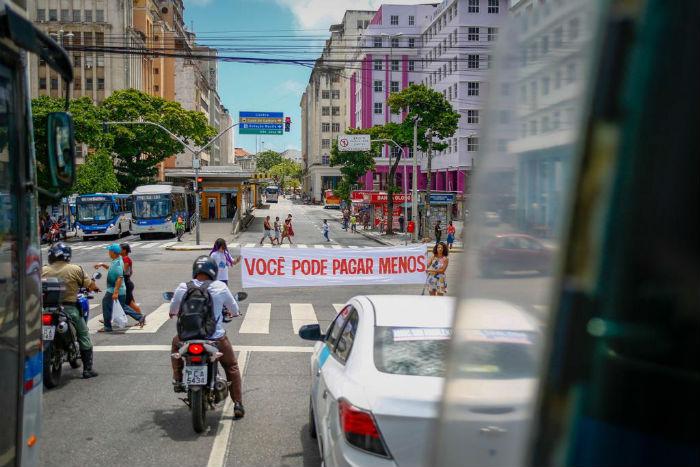 Foto: Leo Malafaia/Esp.DP.