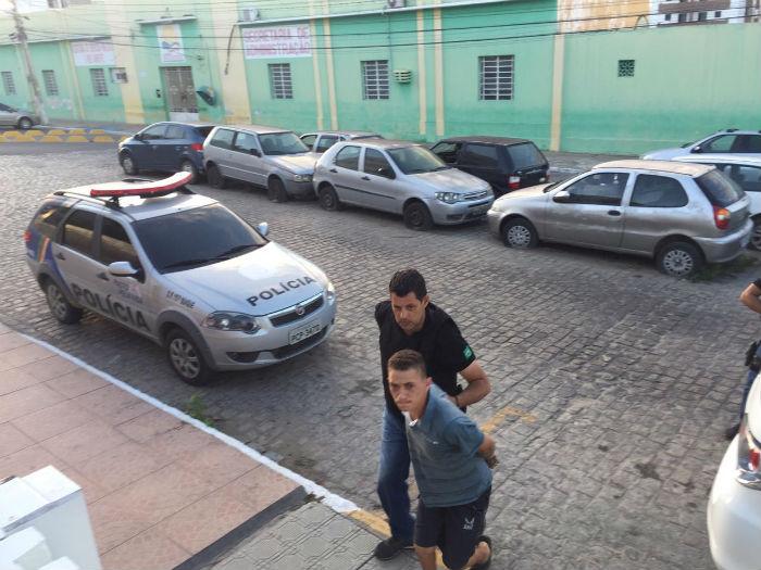 Mandados foram expedidos pela Vara Criminal de Venturosa. Foto: Polícia Civil/Divulgação