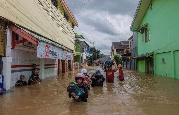 foto: STR / AFP (foto: STR / AFP)
