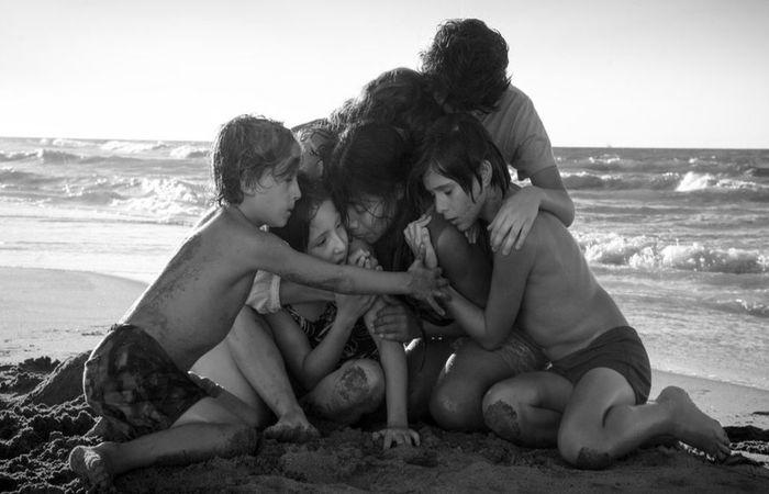 Álbum, que terá 15 faixas escolhidas pelo diretor do filme, Alfonso Cuarón, estará disponível em 8 de fevereiro. Foto: Divulgação/Netflix