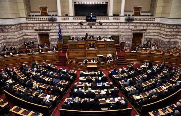 foto: Angelos Tzortzinis / AFP (foto: Angelos Tzortzinis / AFP)