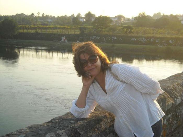 Terapeuta familiar Conceição Cavalcanti é uma das palestrantes. Foto: arquivo pessoal