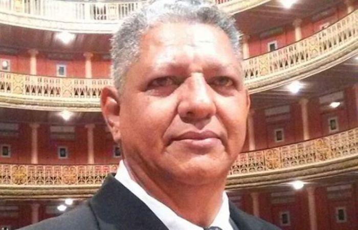 O maestro estava há 20 anos na Banda Sinfônica do Recife. Foto: Reprodução/Instagram