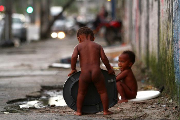 A cobertura de água e esgoto no Brasil é de 83,3% e 51,9% da população. Foto: Peu Ricardo/DP.