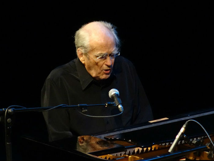 Composições do artista receberam 17 indicações ao Grammy. Foto: Wikipedia/Reprodução.