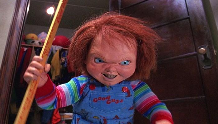 A primeira versão do boneco chegou aos cinemas em 1988. Foto: Reprodução
