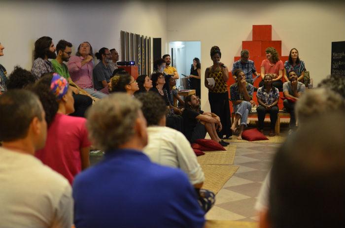 Projeto de rodas de debate promovido pelo INCITI/UFPE acontece nesta quinta (31). Foto: Divulgação / INCITI UFPE