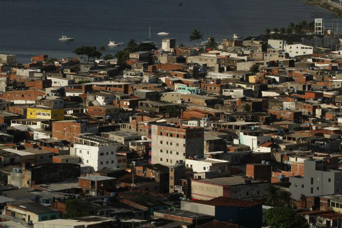 Encontro acontece em Brasília Teimosa. Foto: Peu Ricardo/DP.