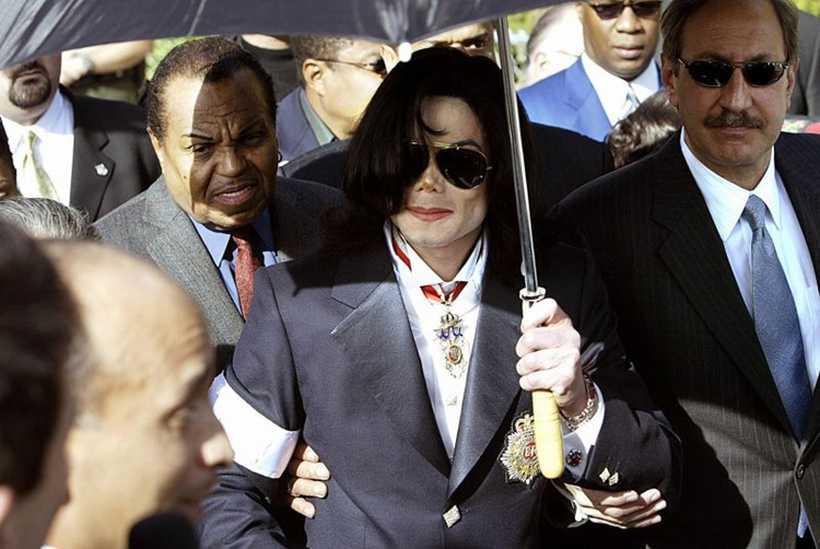 Na época do processo contra Michael, o cantor foi inocentado. Foto: AFP / HECTOR MATA