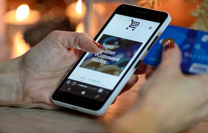 Batizada de Compra Fora, a plataforma disponibiliza um endereço nos EUA para que o comprador possa enviar a encomenda, antes de ela ser mandada, pelos Correios, ao Brasil. Foto: Reprodução/Pixabay