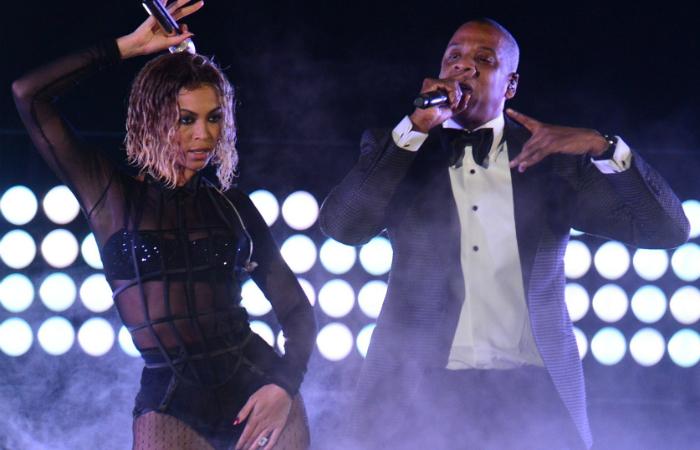O 'personal trainer' de Beyoncé, Marco Borges, está por trás desse projeto. Foto: AFP