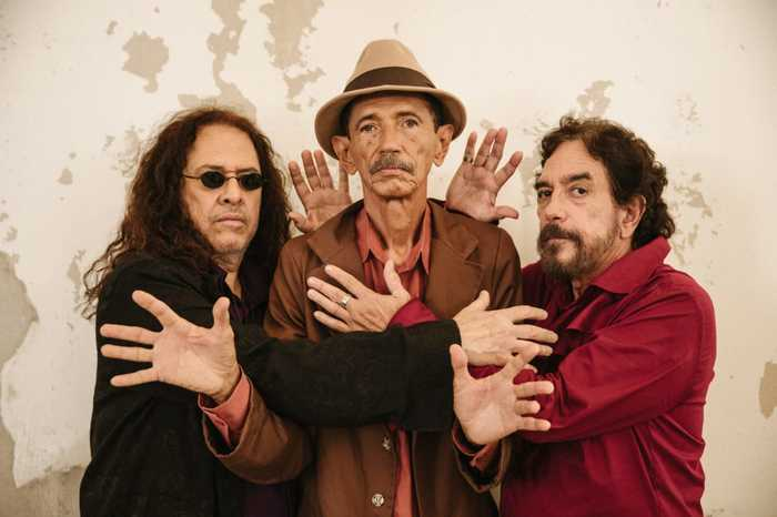 Ave Sangria (foto) e Mundo Livre S/A são as bandas convidadas desta edição. Crédito: Divulgação