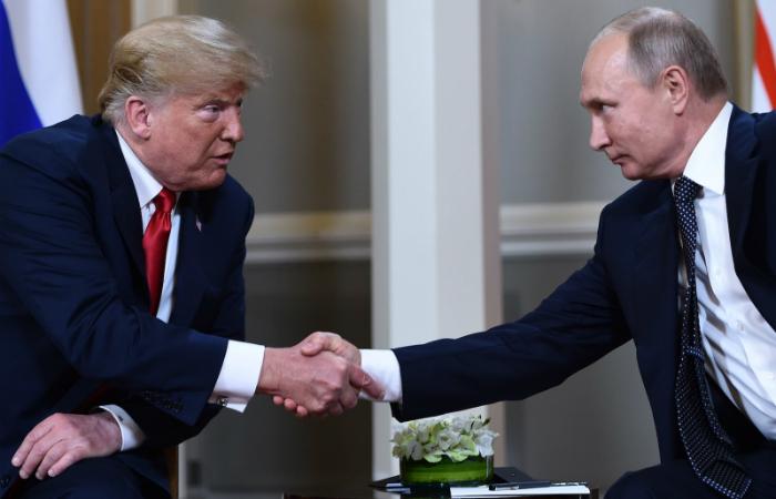 Foto: Brendan Smialowski/AFP