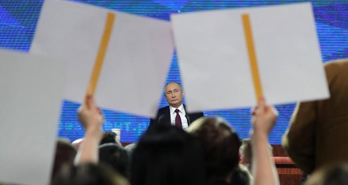 Imagem: Kremlin/ Fotos Públicas