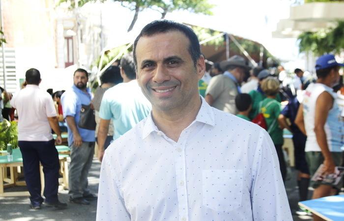 Foto: Shilton Araújo/Esp. DP (Foto: Shilton Araújo/Esp. DP)