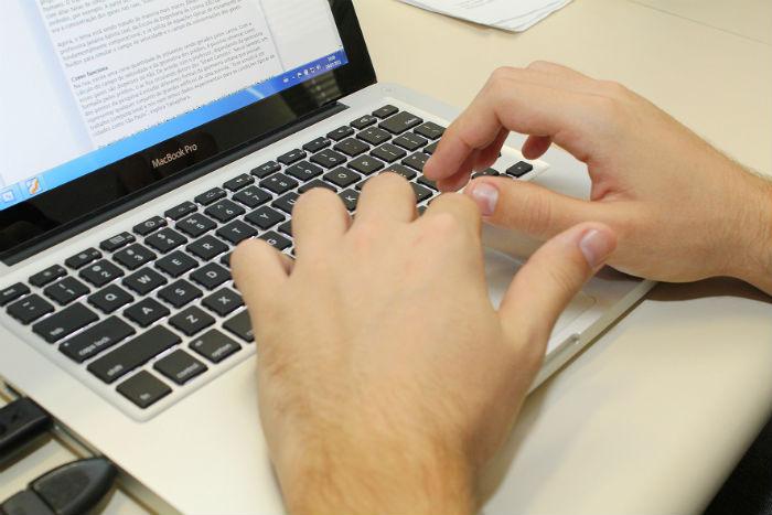 Palestras e cursos são gratuitos e podem ser acessados pela internet. Foto: Agência Brasil.