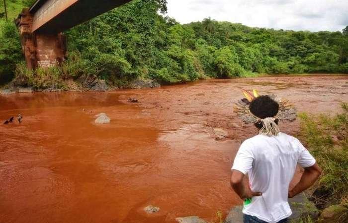Foto: Funai/Divulgação