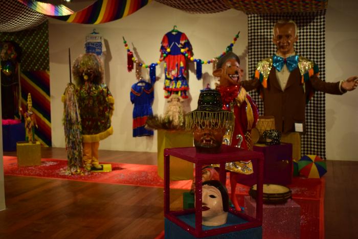 Peças fazem parte do acervo do museu. Fotos: Fundaj/Divulgação