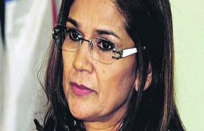 Juíza Clarice Maria de Andrade. Foto: Reprodução