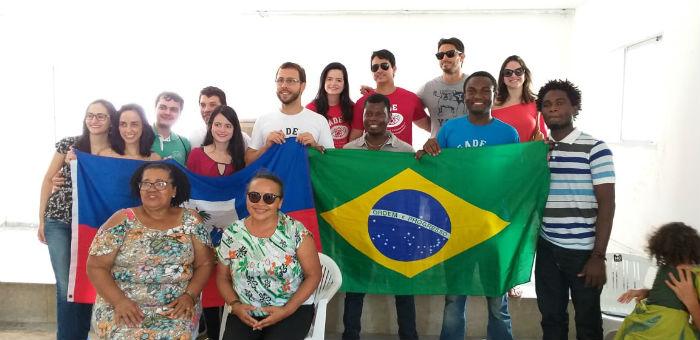 O Gade nasceu em 2018, mas foi formalizada oficialmente neste ano. Foto: Natércia Ferreira/Gade/Divulgação.