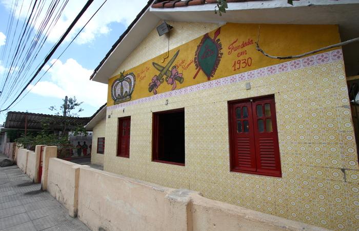 O Terreiro do Xambá, fundado em 1930, foi alvo da repressão contra a religiosidade de matriz africana. Alcione Ferreira DPD.A Press